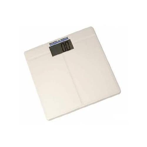 Health o meter 800KL Digital Bathroom Weight Scale with 1.5 in. LCD, 390 lb x 0.2 lb