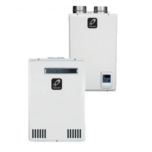 Takagi T-H3M-DV-N Condensing Direct Vent Tankless Water Heater, Natural Gas