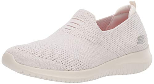 Ultra Flex-Harmonious, Skechers, Feminino, Natural, 37
