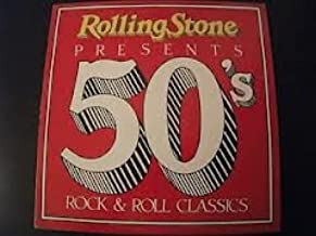 Rolling Stone Presents 50s Rock and Roll Classics