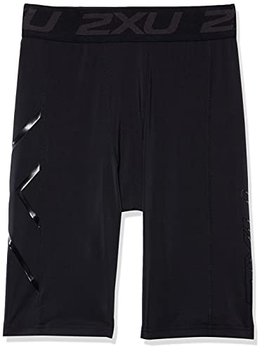 2xu mens compression shorts 2XU Men's Accelerate Compression Shorts