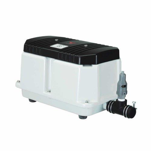 安永 LW-250 (単相100V) 浄化槽エアーポンプ ブロワー