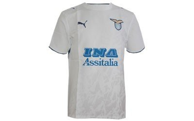PUMA Lazio Rom A Jersey, Größe:XS