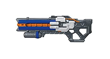 Disguise Soldier  76 Pulse Blaster Costume Accessory No Size