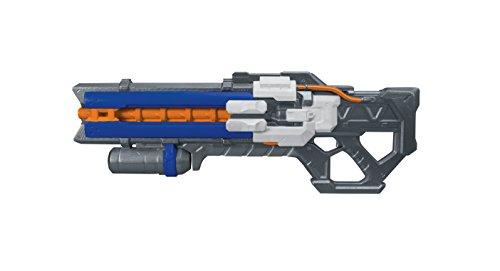 Disguise Soldier: 76 Pulse Blaster Costume Accessory, No...
