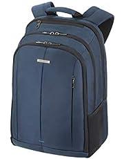 Samsonite GuardIT 2.0 - Zaino Porta PC, 15.6 Pollici (44 cm - 22.5 L), Blu (Blue)