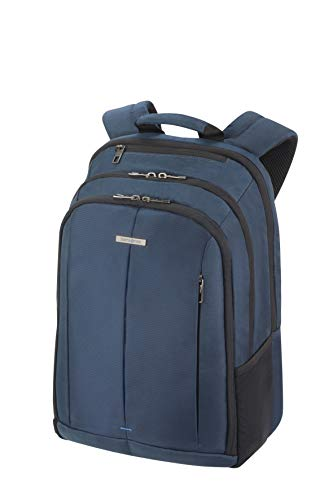 Samsonite GuardIT 2.0 - Zaino Porta PC.15.6 Pollici (44 cm - 22.5 Litri), Blu (Blue)