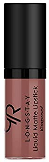 Golden Rose Mini Longstay Liquid Matte Lipstick, No.22