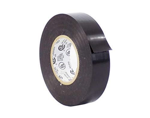 Professional Grade Black Electrical Tape