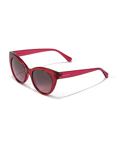 HAWKERS · DIVINE · Red · Gafas de sol para hombre y mujer
