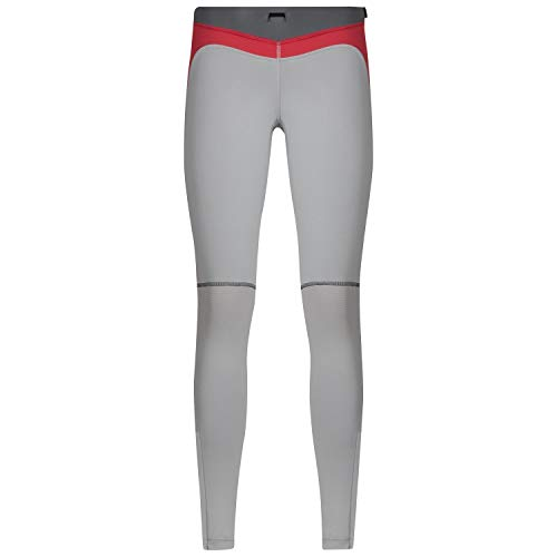 Odlo – Hike – Chaussettes – Platinum Grey/Bittersweet/Steel Grey