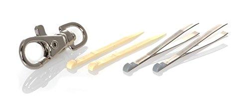 Victorinox 5-teiliges Ersatzteil-Set für Classic Taschenmesser