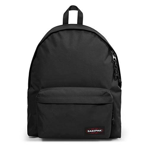 Eastpak Padded Pak'r XL Backpack, 46 cm, 33 L, Black