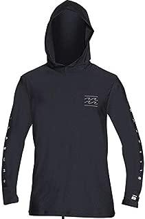 Boys' Unity Hooded Loose Fit Long Sleeve Rashguard