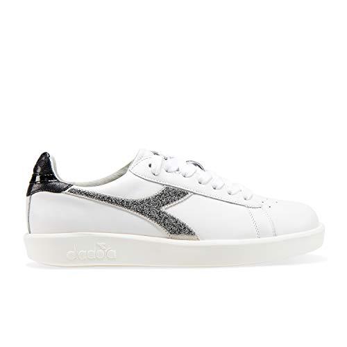 Diadora Heritage - Sneakers Game H W Lux para Mujer (EU 36)