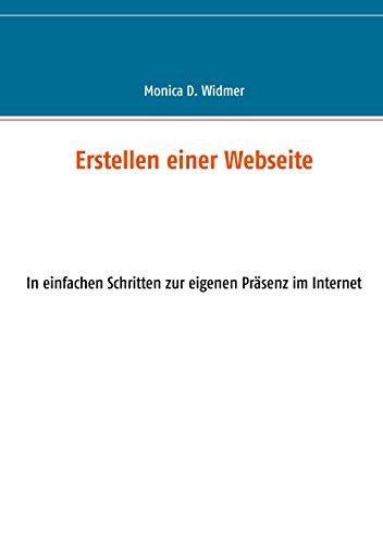 Erstellen einer Webseite: In einfachen Schritten zur eigenen Präsenz im Internet