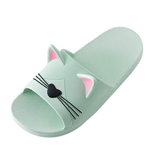 pour licorne hotel sandales spiderman chaussure richelieu tongs sabot cuir des sandales tong mixte sandales chausson chaussure talon(vert,36)