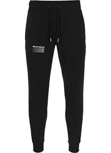 New Balance Sport Style Optiks Sweatpant Black S
