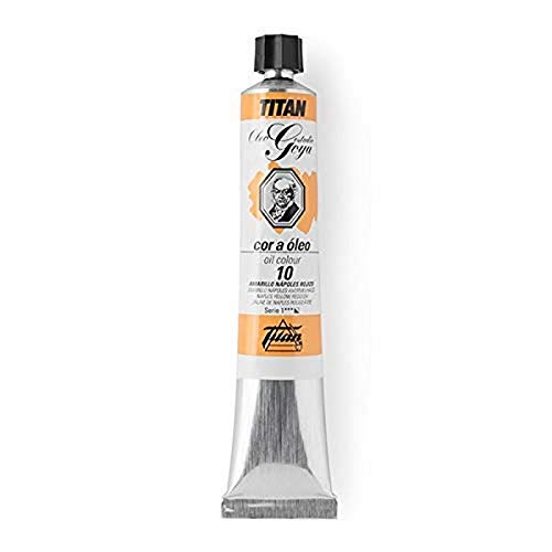 Oleos TITAN GOYA 200 ml (Magenta 43)