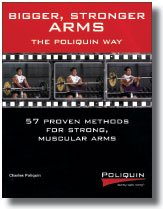 Bigger Stronger Arms - the Poliquin Way