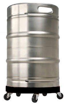 Half-Barrel Keg
