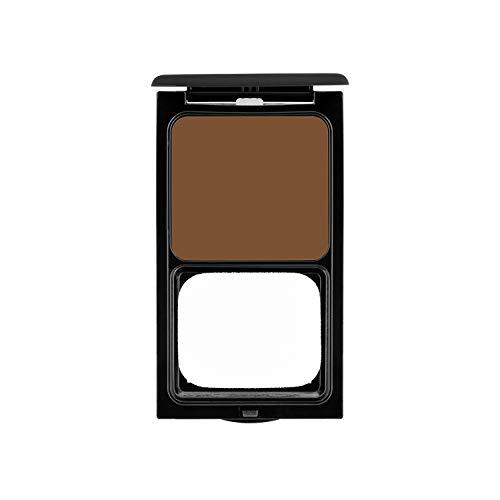 Sacha Cosmetics Pro Powder Foundation Make-up, beste natürliche, matte 2-in-1-Puder-Foundation,...