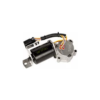 ACDelco 89059688 GM Original Equipment Transfer Case Four Wheel Drive Actuator with Encoder Motor