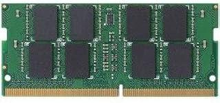 エレコム DDR4-2133/260pin S.O.DIMM/PC4-17000/8GB