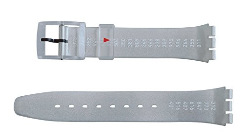 Swatch Armband 17mm Calling The Past AGK306