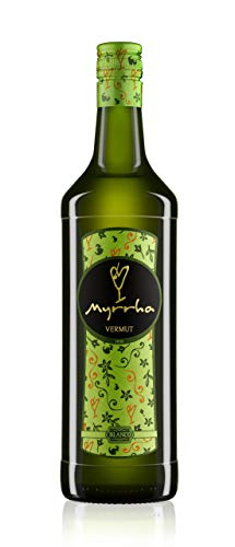 Vermouth Myrrha Blanco - 1000ml