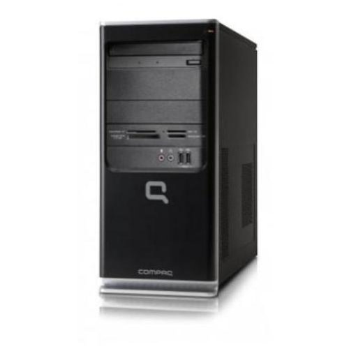 HP PC COMPAQ SG3 – 240IT (processor – snelheid van klok 2,800 GHz RAM – RAM-geheugen 4 GB)