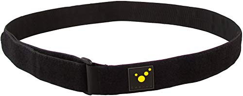 tee-uu INNER Untergürtel (S-XL) passend zu QUICK und BLACK Koppel (M)