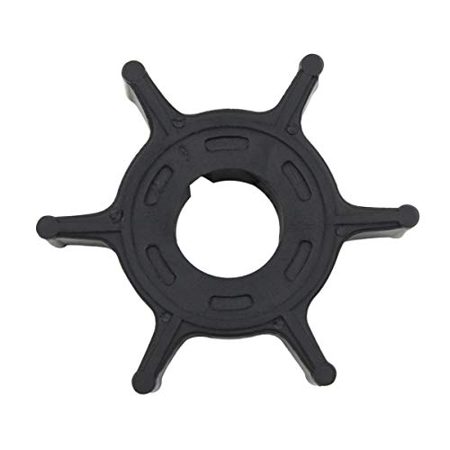 Wingogo Water Pump Impeller 19210-ZW9-A31 for Honda Outboard 8HP 9.9HP 15HP 20HP Boat Motor Parts Replacement Sierra 18-32455 19210-ZW9-A32