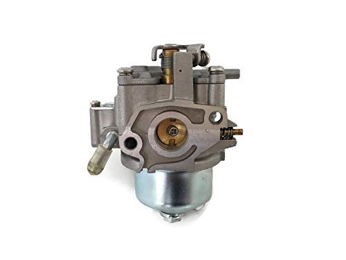 Motor de barco 16100-ZW6-716 Carburetor Carb Assy para Honda Outboard BF 2HP BF2 Boats Motor Marino de 4 tiempos
