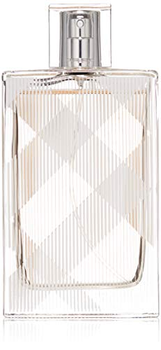 Burberry Brit For Her Eau De Parfum Spray, 3.3 Fl Oz