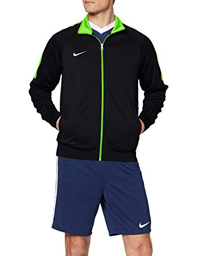 Nike Veste Team Club M Noir/Orange/Blanc