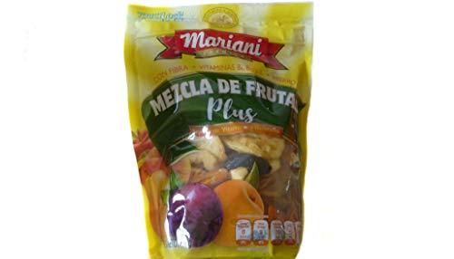 Mariani, Mezcla de Frutas Deshidratadas Premium Plus , Repleta de Vitaminas y Minerales, 1 kg