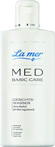 La Mer - Med Basic - Gesichtswasser ohne Parfüm (200ml)