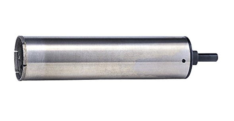 エラーオレンジ懐マキタ(Makita) 湿式ダイヤモンドコアビット φ54 穴あけ深さ240mm セット品 A-12631