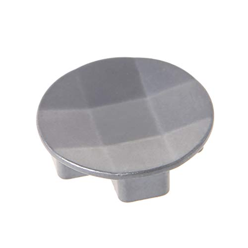 Qintaiourty Accessoire de jeu chaud rond de cercle de manette de jeu magnétique de cercle de Dpad pour le contrôleur sans fil