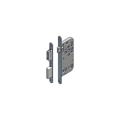 Magnetfallenschloss WG 335 RNM ohne Sperre ohne Schließblech,DM 50, VK 8,5 mm, 1 Stück | Beschläge / Einsteckschloss / Magnetschloss