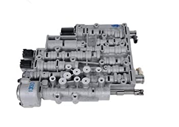 GM Genuine Parts 24244046 Automatic Transmission Control Valve Body Assembly Remanufactured