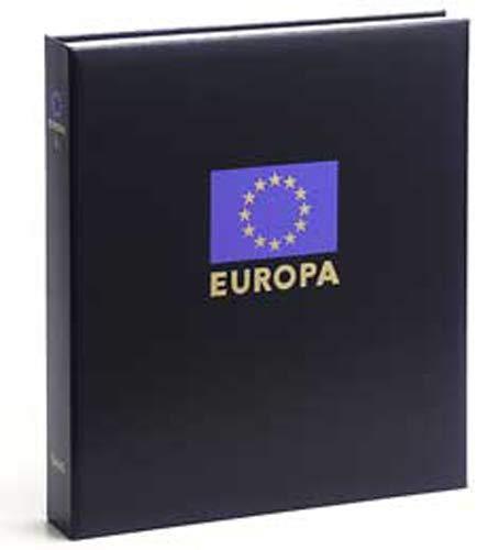 DAVO 13342 Luxe binder stamp album Europe VII