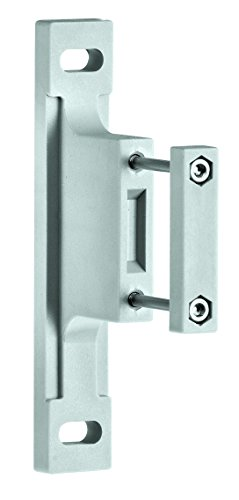 Ingersoll Rand ARO 104399 T-Type Wall Mount for 1000 Series Filter Regulator & Lubricators, Silver