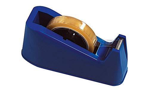 simpatico dispenser per WC strumento organizzativo divertente regalo per scrivania accessori ufficio e casa Dispenser di nastro creativo colore casuale