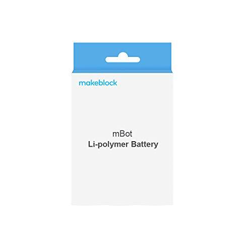 Makeblock mbot Li-Batteria al polimero
