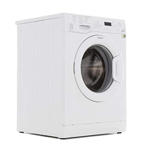 Hotpoint WMBF944P Washing Machine Aquarius 9kg Polar White