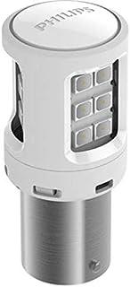 Philips Car Headlight Bulb, Ultinon LED Smart Canbus - white