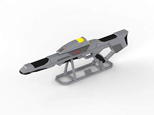 First Contact Phaser Rifle Type 3A - Cosplay - 3D gedruckt