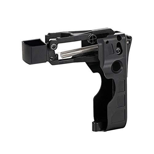 Meijunter 4th Achse Stabilisator Griff für DJI Osmo Pocket - Flexibel Faltbar Z-Typ Dämpfung Armhalterung